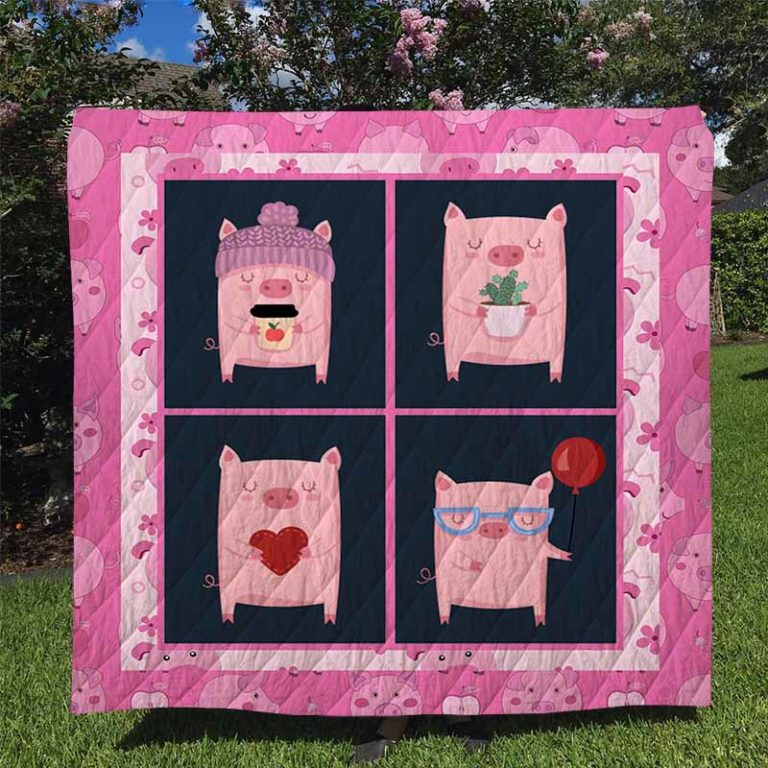 Pig Quilts