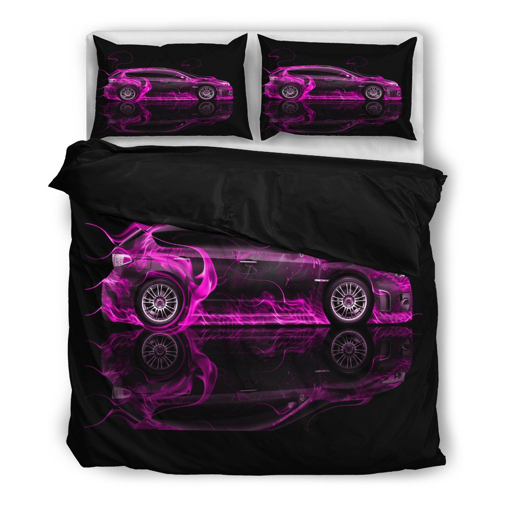 SUBARU BEDDING SET6