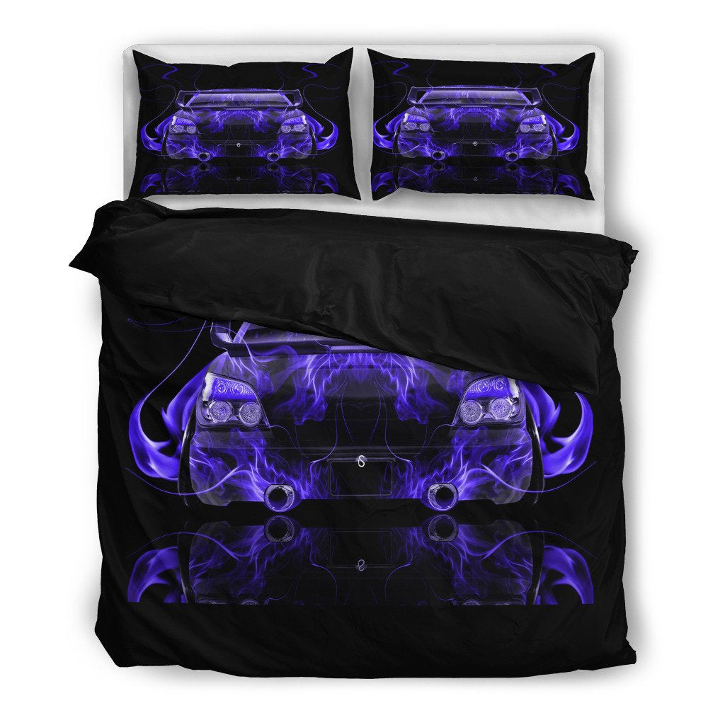 SUBARU BEDDING SET7