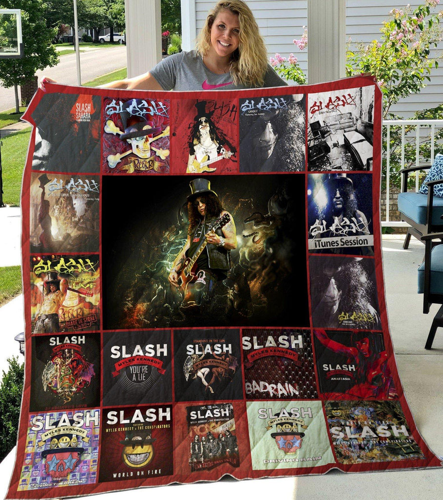 Slash Quilts