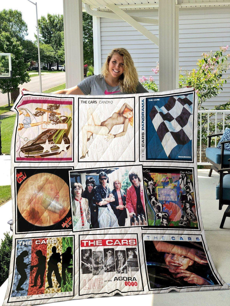 The Cars Quilts