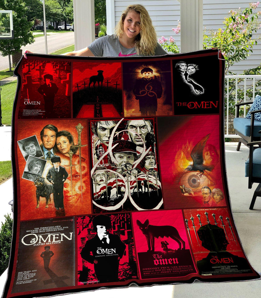 The Omen Quilts