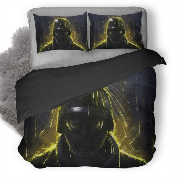 Tom Clancy's Rainbow Six Siege Bedding Set 5