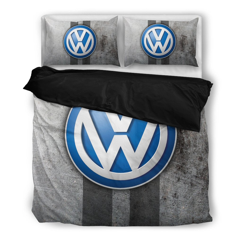 VOLKSWAGEN BEDDING SET3