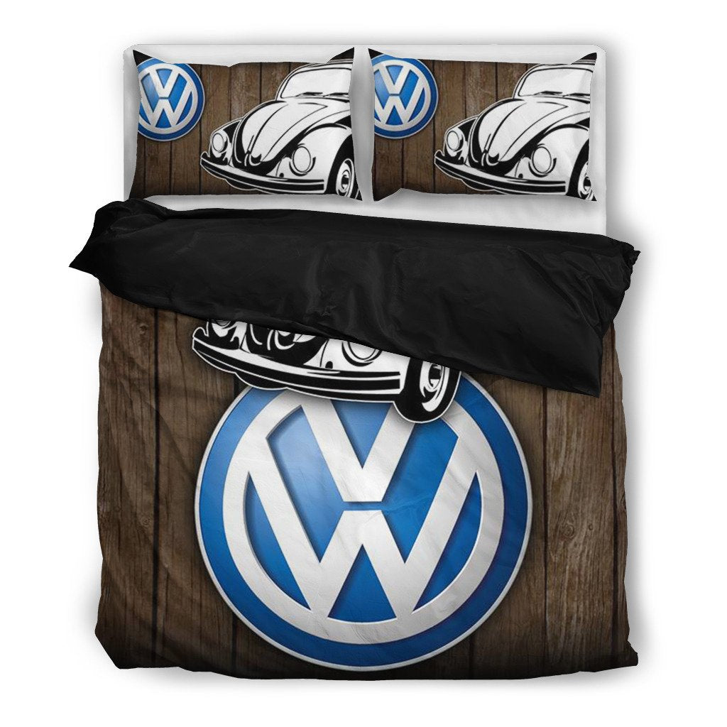 VOLKSWAGEN BEDDING SET4