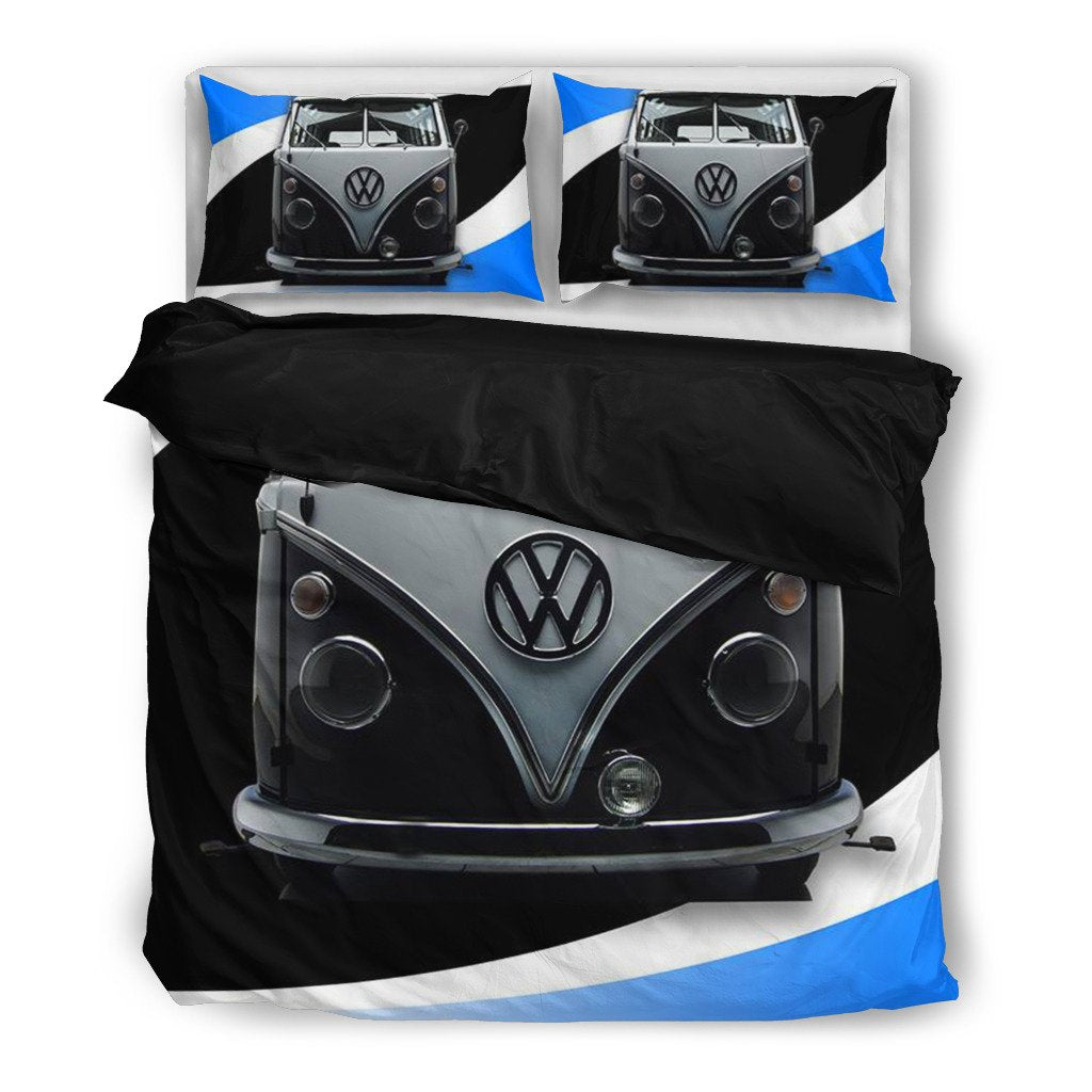 VOLKSWAGEN BEDDING SET5