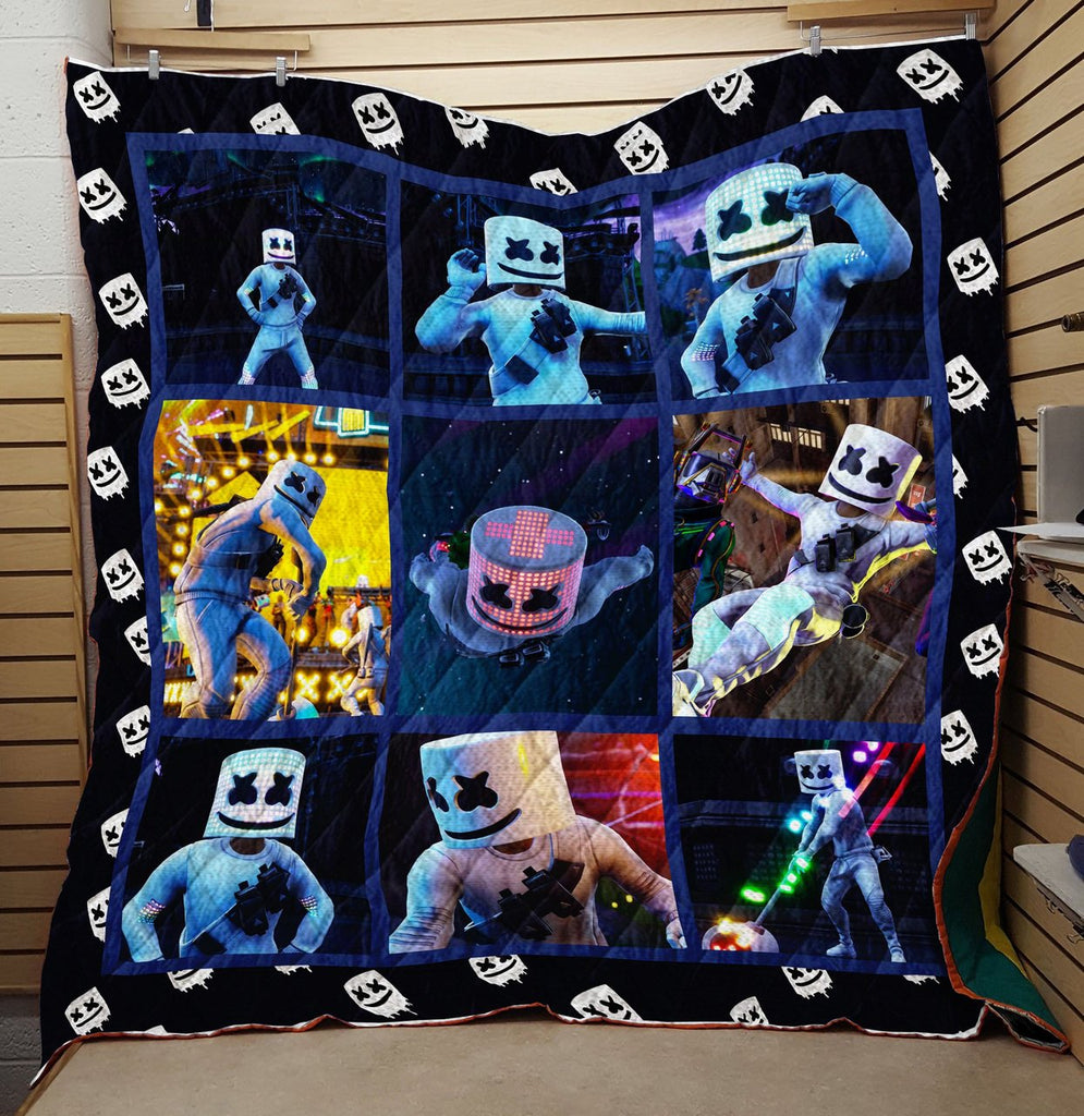 marshmello Quilts
