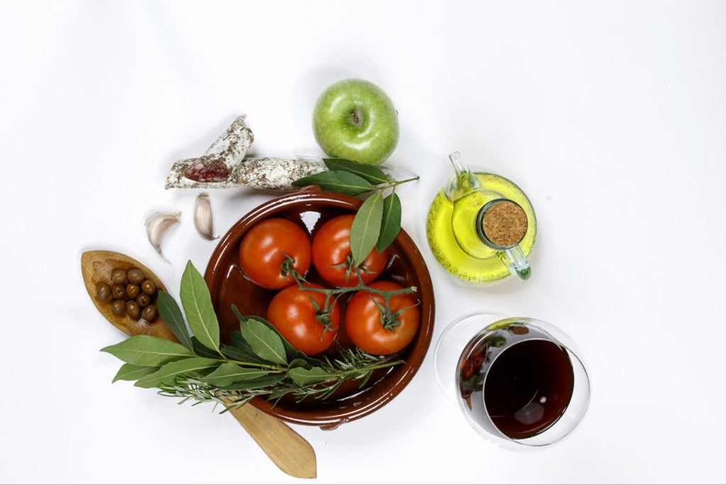 A Few Key Health Benefits Of Infused Olive Oils