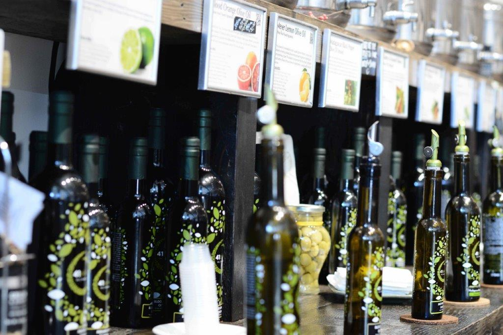 A Variety  Of Health Benefits That Can Come From Olive Oil