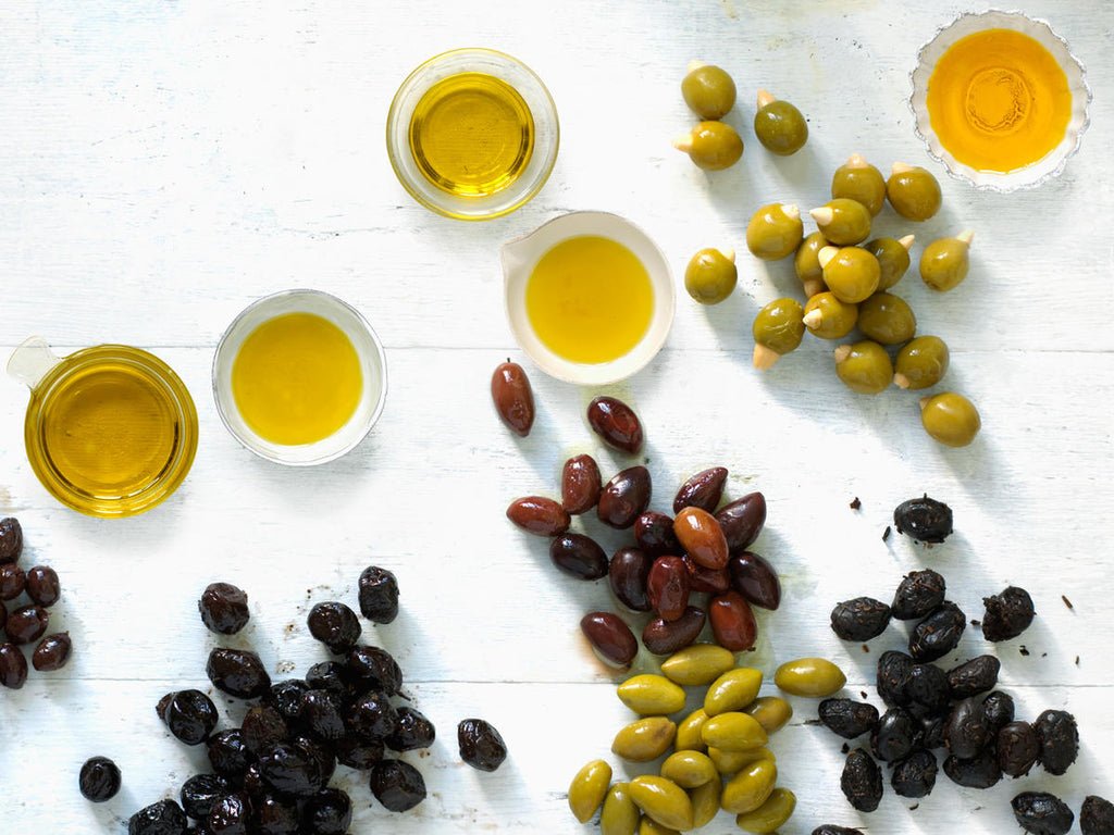 Extra Virgin Olive Oil Known To Prevent Alzheimer's
