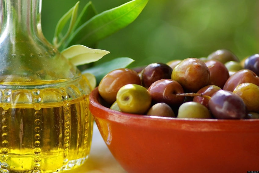 Prevent Alzheimer's Disease With Extra Virgin Olive Oil
