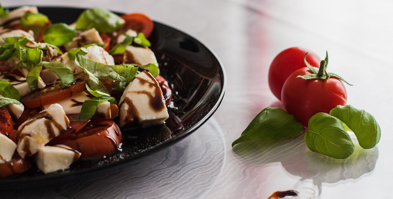 5 Amazing Ways To Utilize Balsamic Vinegar