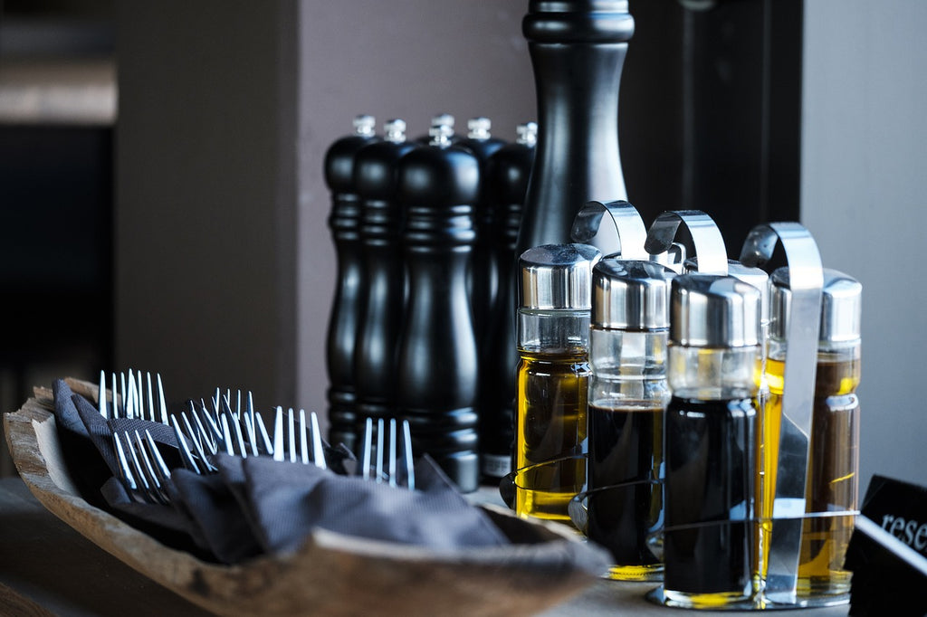 Learn How To Make Infused Balsamic Vinegar