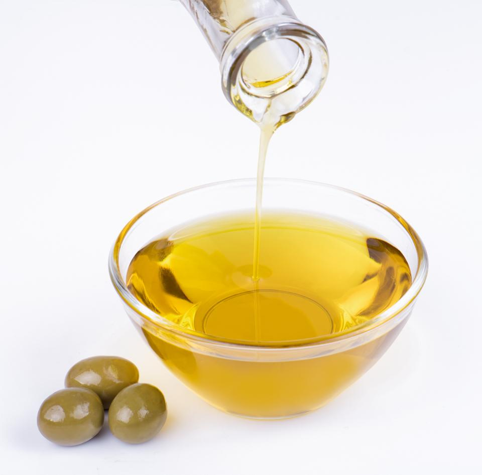 3 Better Known Benefits of Olive Oil