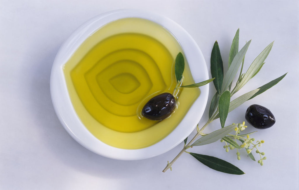 Astonishing Benefits Of Olive Oil