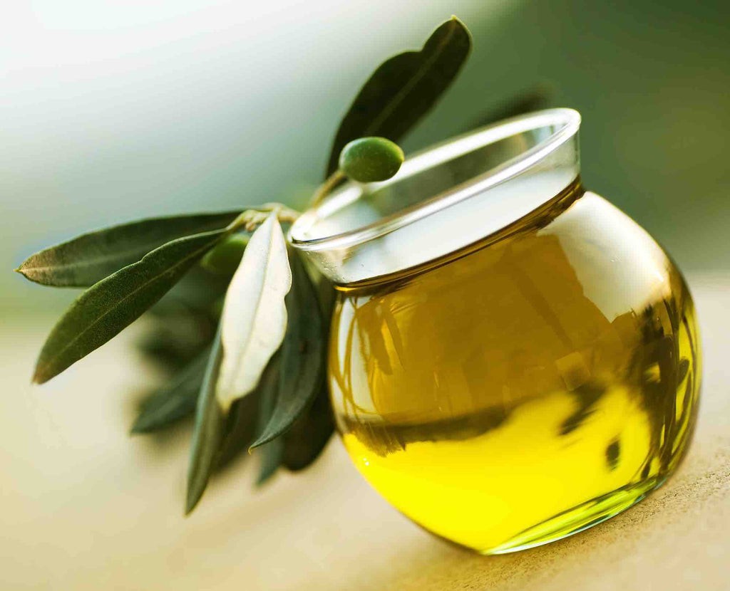 Find Out The Best Ways To Store Your Olive Oil