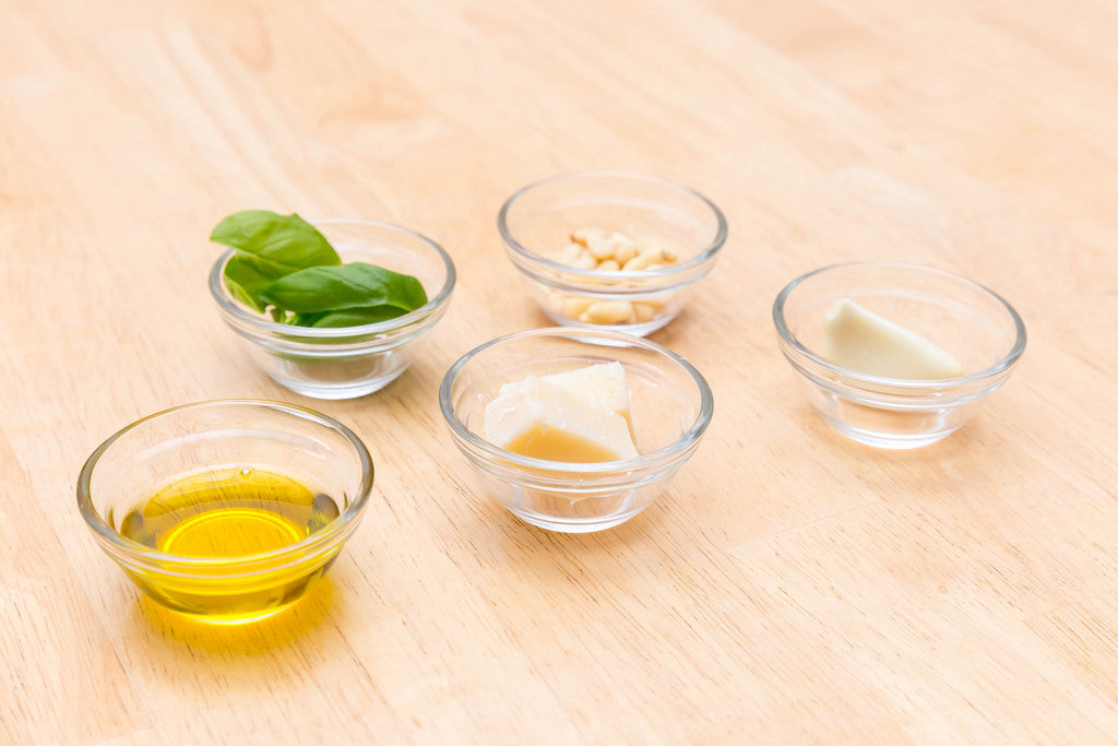 A Variety Of Ways To Use Extra Virgin Olive Oil