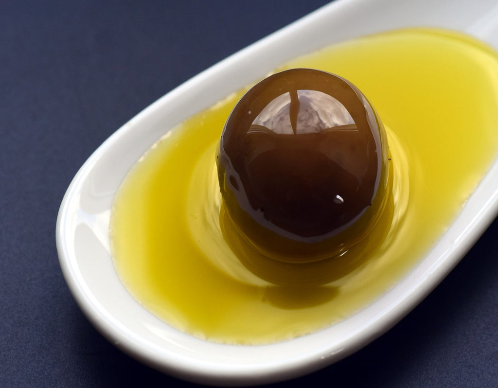 Incredible Benefits Of Extra Virgin Olive Oil