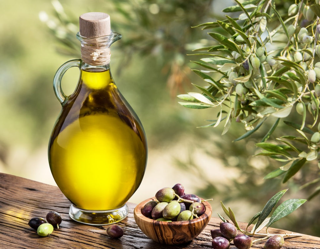 Learn About An Assortment Of Benefits From Consuming Olive Oil