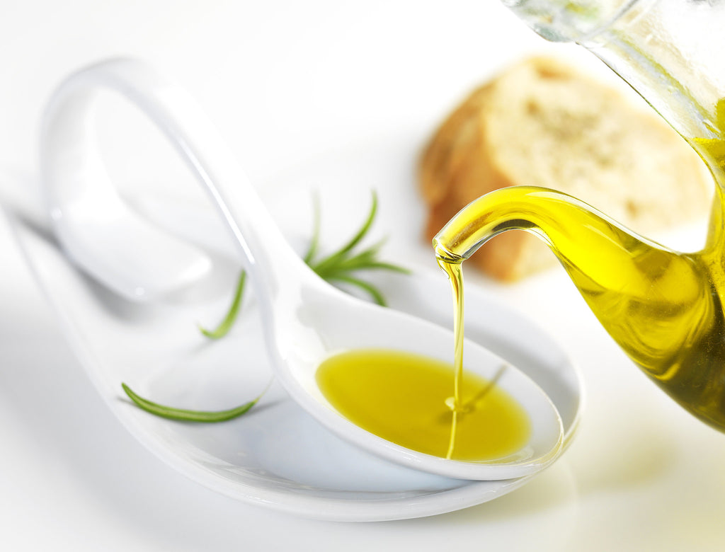A Variety Of Ways To Use Olive Oil Other Than In The Kitchen