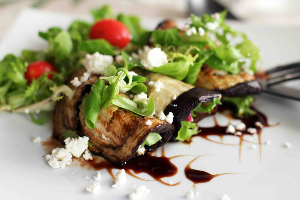 Balsamic Vinegar And Your Health