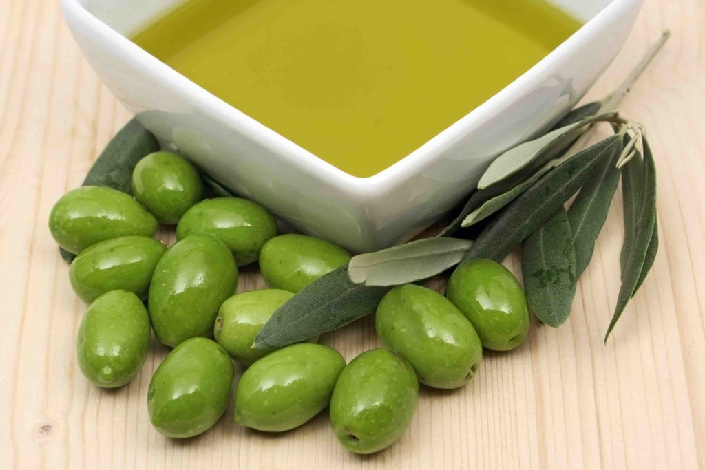 Incredible Health Benefits Of Extra Virgin Olive Oil