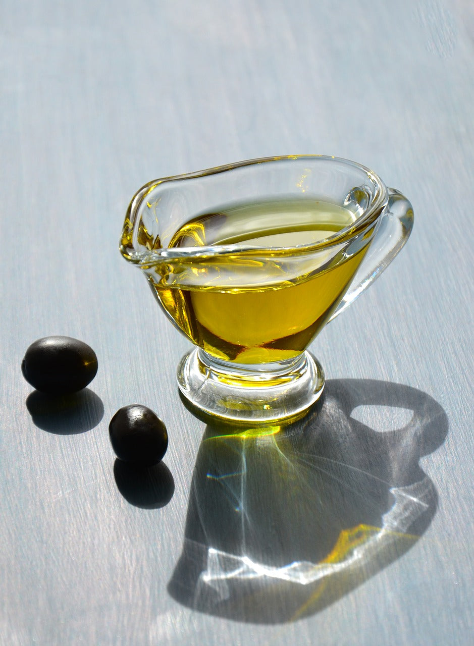 Strengthen Brain Health Together With Extra Virgin Olive Oil