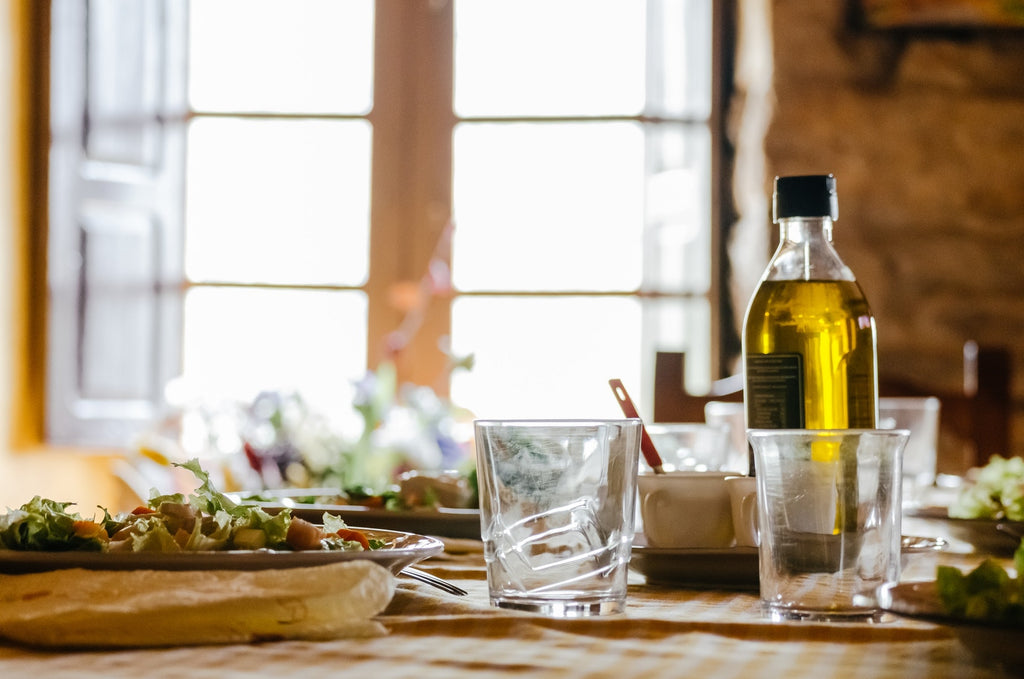 Can You Actually Cook With Olive Oil?