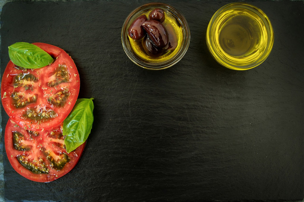 Learn The Way To Use Extra Virgin Olive Oil