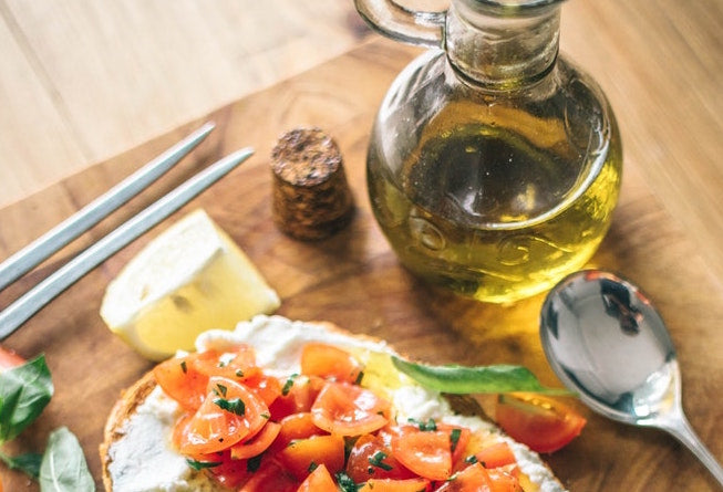 Can You Cook With Extra Virgin Olive Oil?