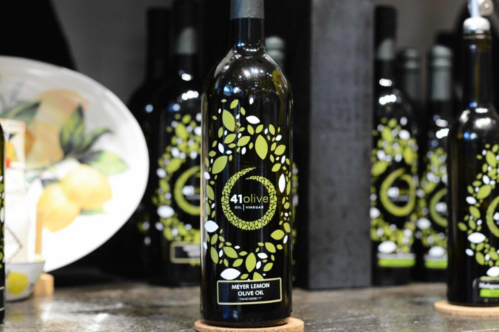 Is 'Authentic' real Olive Oil More Than We Thought It Could Ever Be?