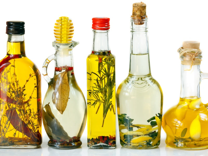 Learn How To Enhance Your Flavors With Infused Olive Oils