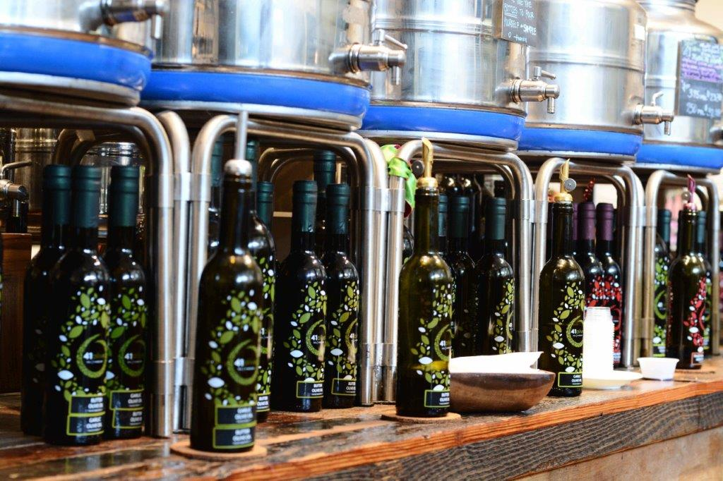 Great Ideas On Making Flavors Better With Infused Olive Oils