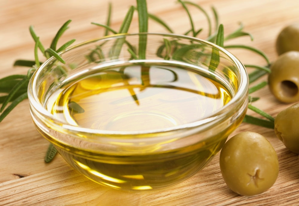 Does Olive Oil Lose Its Health Benefits When It's Heated?