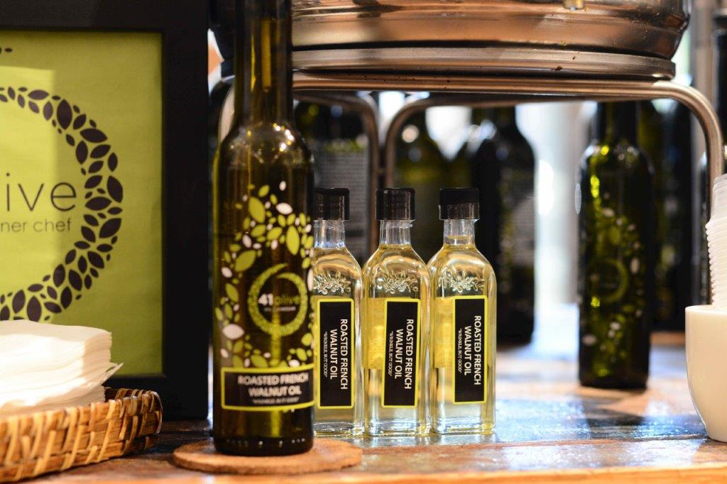Olive Oil Aids In Maintaining the Heart Young