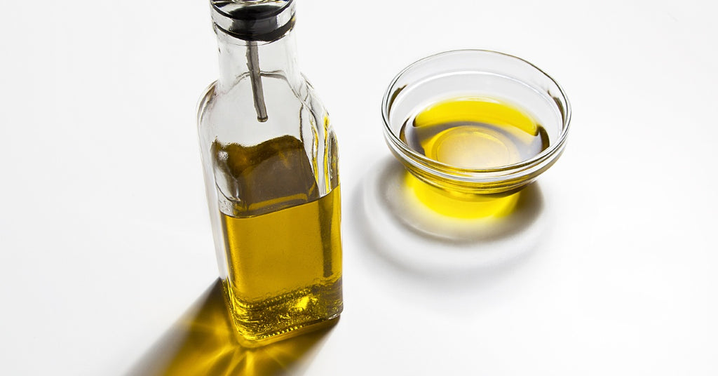 Drinking Olive Oil...Is It Healthy For You?