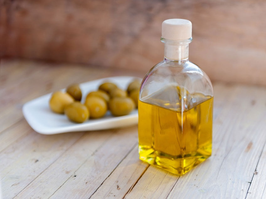 Olive Oil And Its Many Health Benefits