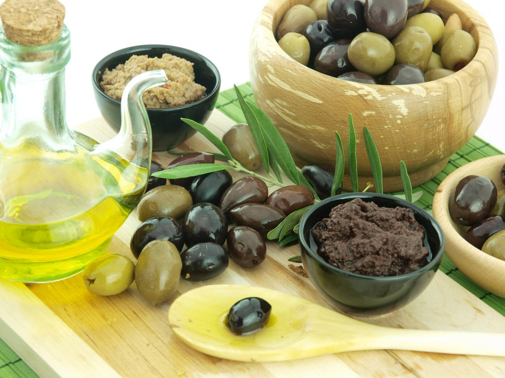 Olive Oil Diet Known to Help Lower The Risk of Type 2 Diabetes