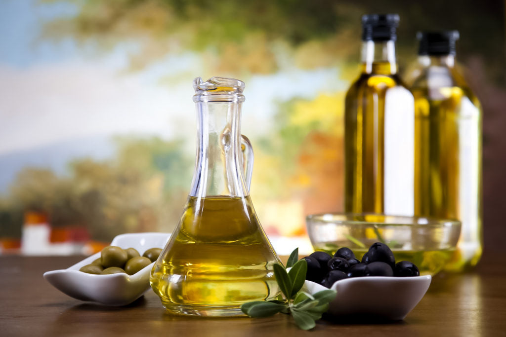Tips On How To Relieve Pain with Olive Oil