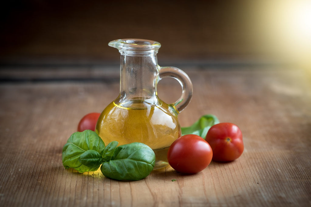 Learn How Olive Oil Goes into Your Healthy Life Style