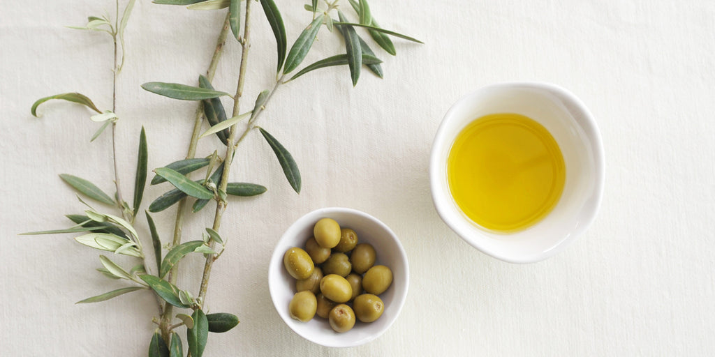 A Few Great Reasons To Use Olive Oil For Your Everyday Health