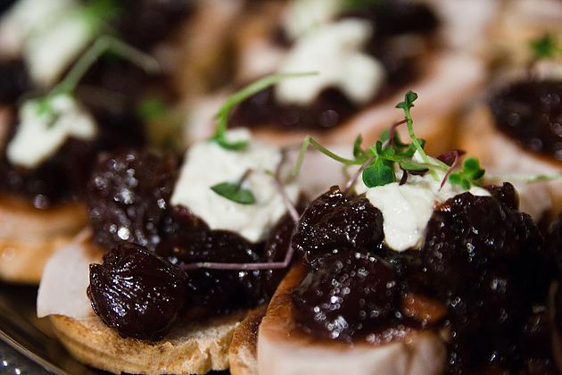 Is Balsamic Vinegar Actually Good For You?