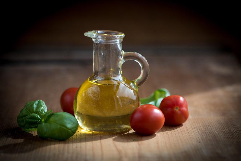 The Outstanding and Incredible Health Benefits of Olive Oil
