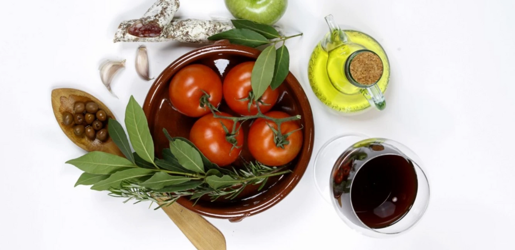 An Assortment Of Key Health Benefits Of Infused Olive Oils