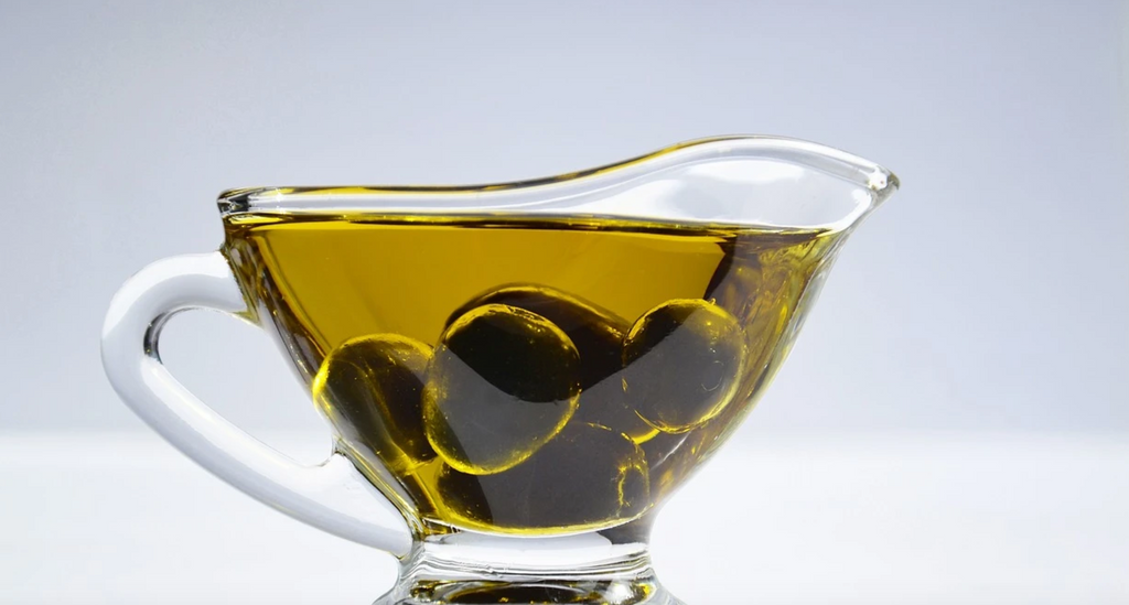 Crucial Health Benefits Of Extra Virgin Olive Oil