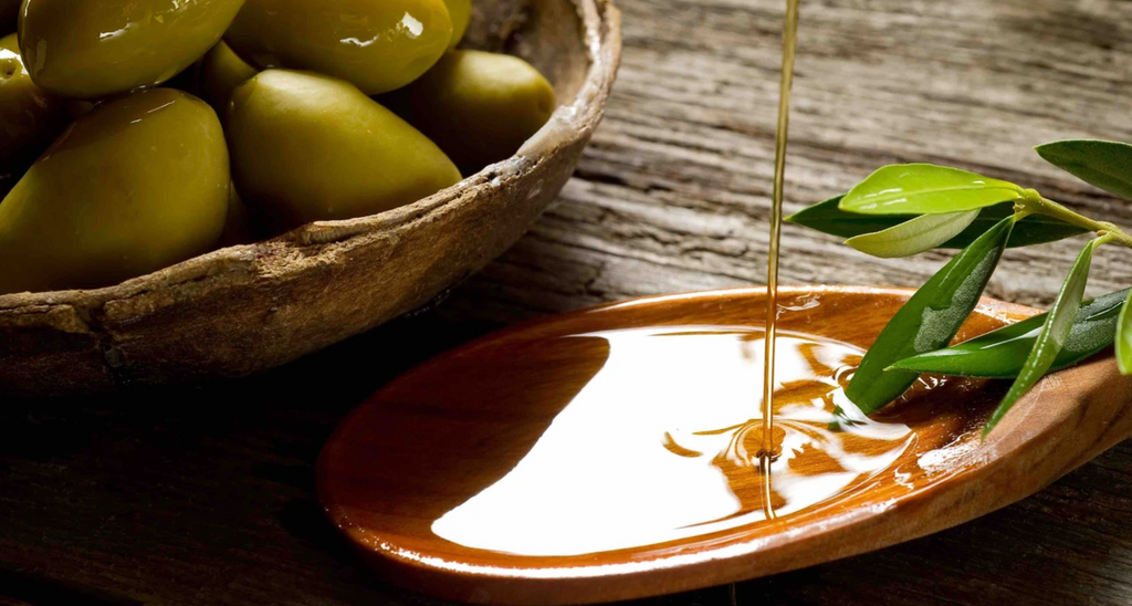 Extra Virgin Olive Oil Benefits You Don't Know About