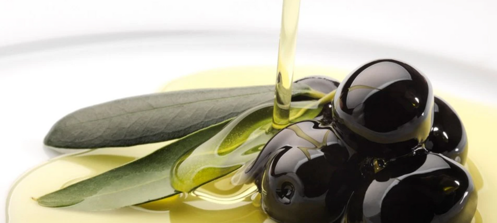 Health Benefits of Extra Virgin Olive Oil That You Can't Get Away From