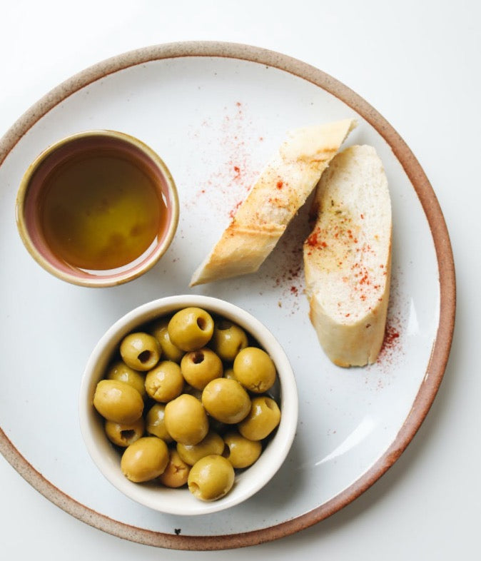 Great Science-Backed Health Benefits of Olive Oil