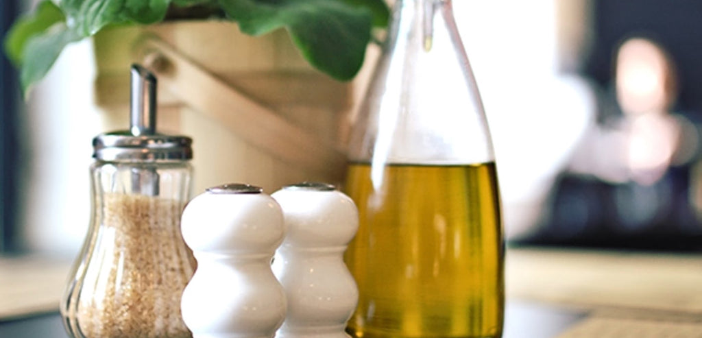 Olive Oil: The Real Benefits of Olive Oil