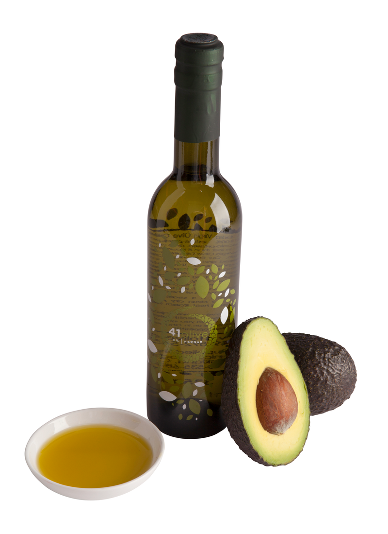 Organic Avocado Olive Oil